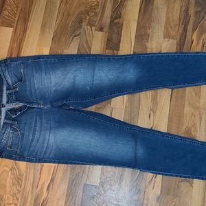 Womens Universal Thread size 14 Jeans